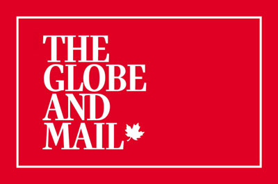Globe and Mail Reports Economic Slowdown