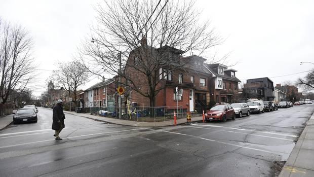 More on Toronto and Hamilton Real Estate