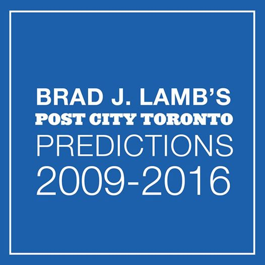 Upcoming Prediction