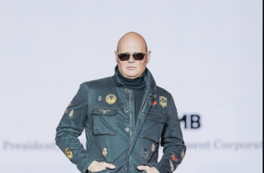 Men's Fashion 4 Hope