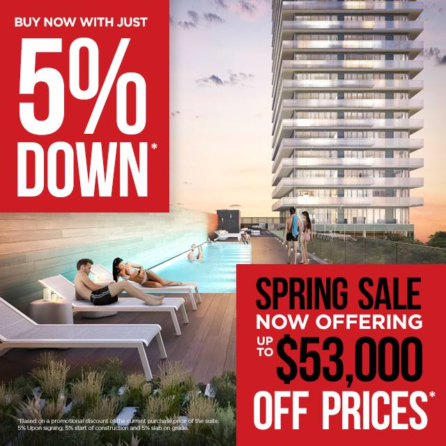 The Orchard Spring Promo