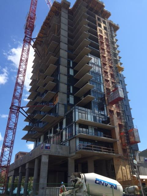 Calgary 6th and Tenth Update