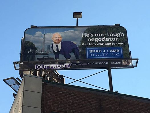 My New Billboard