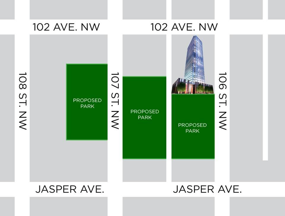 Jasper House in Edmonton is 50% Sold