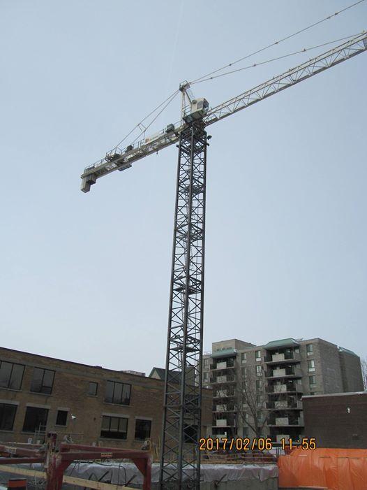 Ottawa's Construction Update
