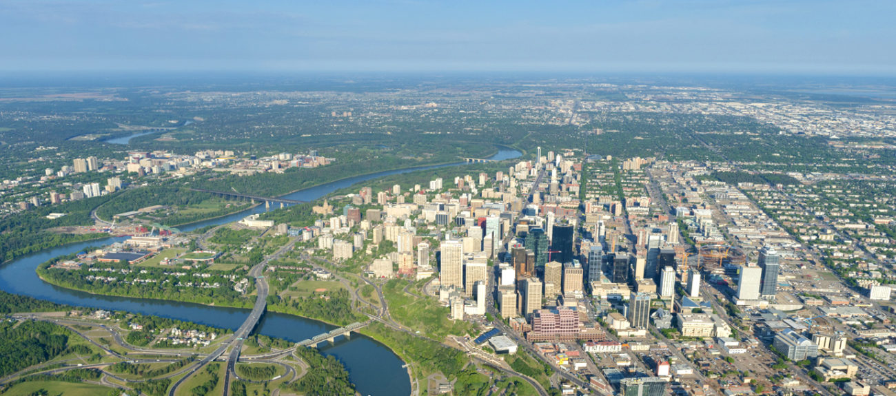 Edmonton – A Great Place to Invest
