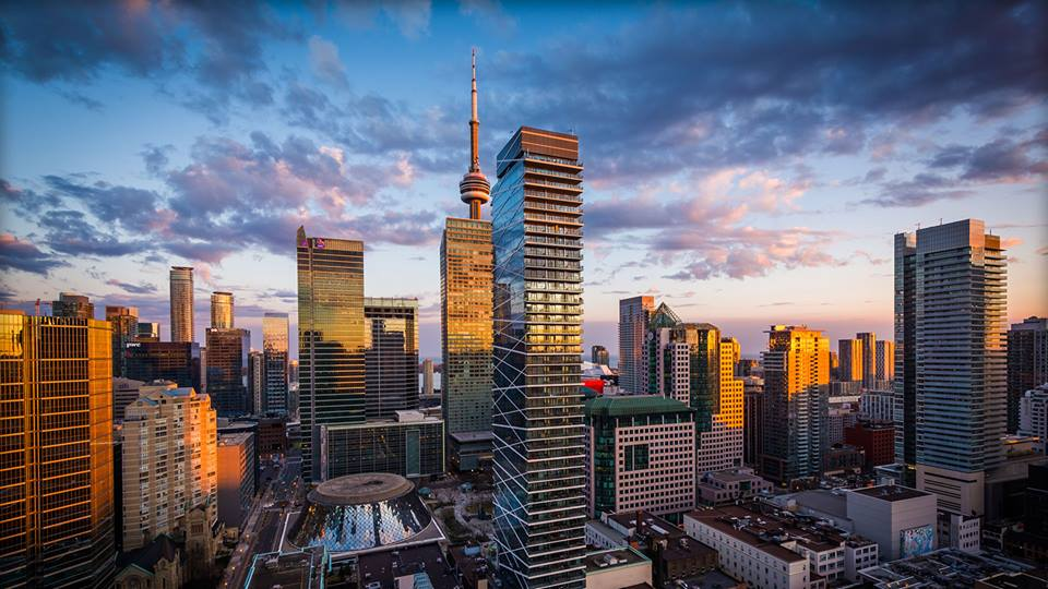 Best High-Rise in Toronto?