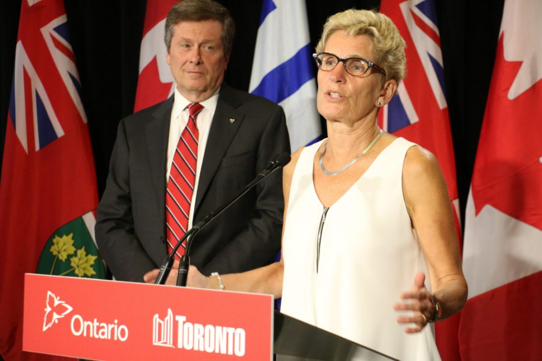 Toronto and Ontario's Terrible Moves for Real Estate